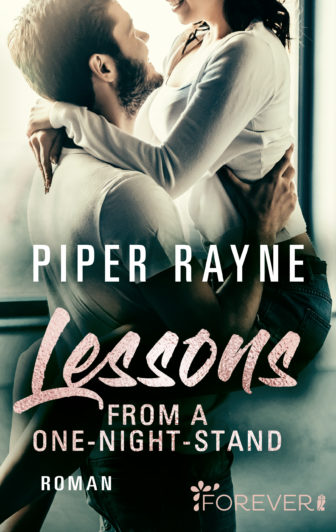Lessons from a one-night-stand Piper Rayne Lesen und Träumen