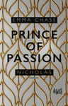 Prince of Passion Nicholas Emma Chase