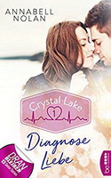 Crystal Lake Diagnose Liebe Sports Medical Romance 1 Annabell Nolan