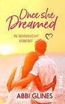 Rezension once she dreamed