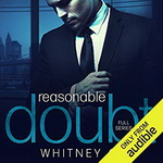 Rezension Reasonable doubt whitney G