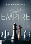Sinful Empire Meghan March
