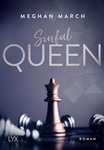 Rezension Sinful Queen Meghan March Sinful Empire