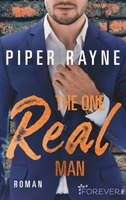 the one real man Piper Rayne love and order 3