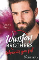 Winston brothers 5 whenever you fall Penny Reid
