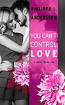 Rezension you cant control love